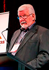 Peter Sugg, Developing Northern Australia Conference