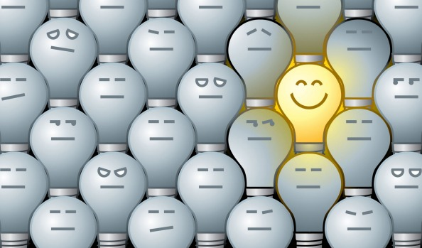 Innovation applies right across the economy, and policy must apply as much to a steel plant worker as to a coder in the start-up. iStock