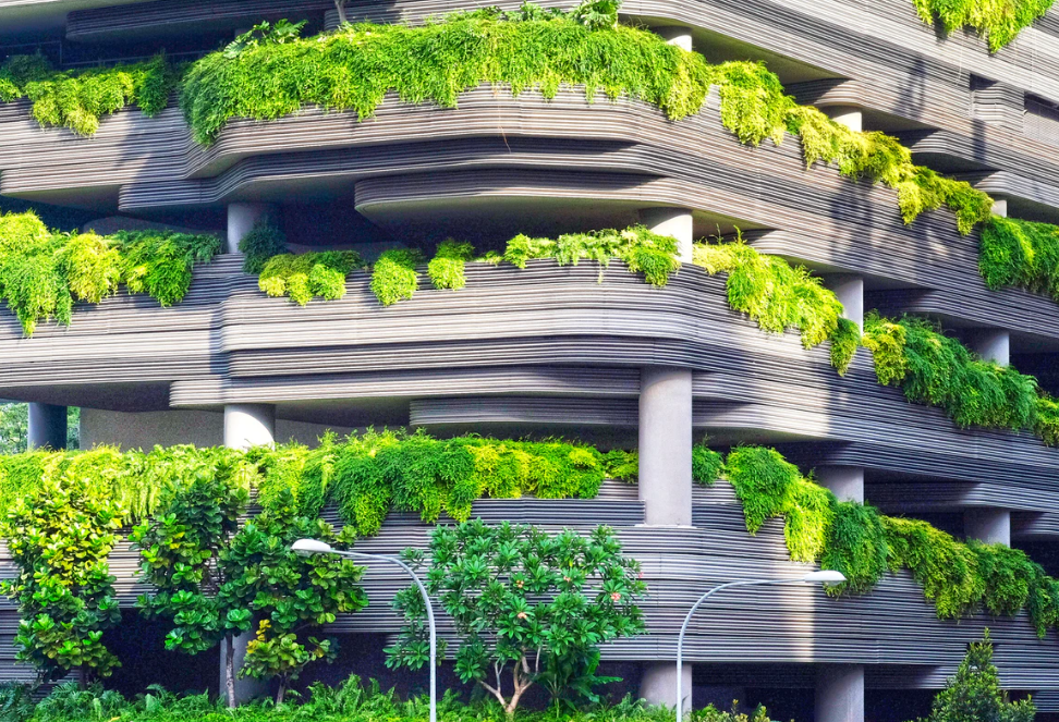 Why Sustainable Architecture & Construction are Good for Business